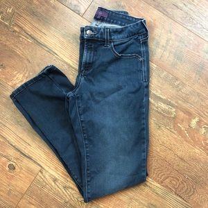 NYDJ stretchy denim skinny jeans